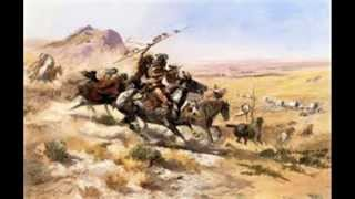 Home On The Range_Cowboy Song **(Harmonica)