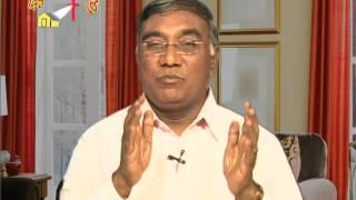 God's Word Brings Joy|Rev Dr Anuparthi John Prabhakar|SubhavaarthA