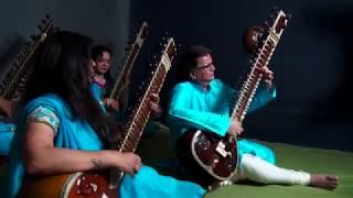 Glorious Duet Of Kishore Kumar On Sitar By Shri Chandrashekhar Phanse And The Team