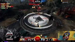 Gameplay של ה Thief הטוב ביותר בPvP במשחק  Sindrener - Frame of Mind