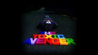 The Toxic Avenger Remix - Take It Like A Man (Dragonette)