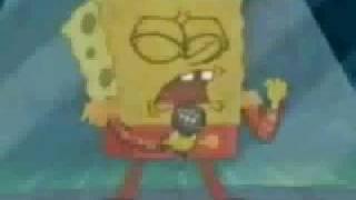 Spongebob I Believe I Can Fly ( R-Kelly) spongebob musics