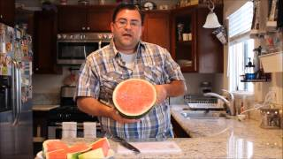 Ripen Up! How to Pick Watermelon