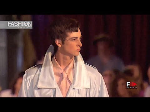 PALOMO SPAIN Highlights MBFW Spring Summer 2019 Madrid - Fashion Channel