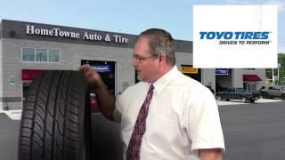HomeTowne Auto Repair And TIre Toyo Versado Cuv Tire Part2