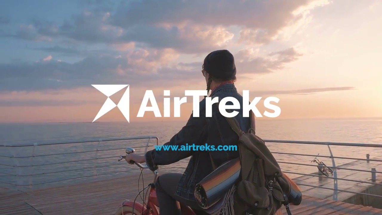 AirTreks Video