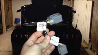 2014 Mustang - Monzter sequential tail light installation