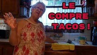 Le Compre Tacos y Asi Me Trata   Rosa y Jaime