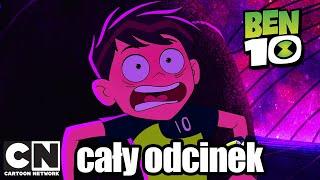 Ben 10 | Czas na sen (cały odcinek) | Cartoon Network