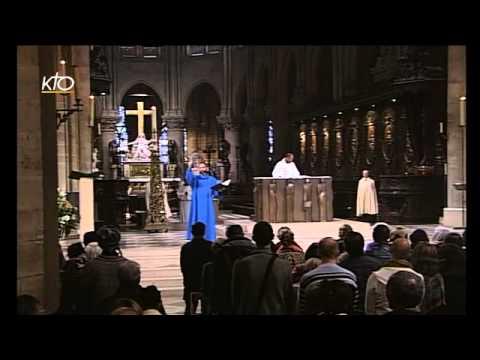 Messe du 2 mai 2014