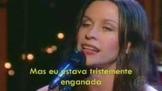 Alanis Morissette - Simple Together (Legenda).mp4