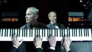 Root Beer Rag - Billy Joel / Arrangement Pianotainment®