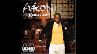 Akon - Shake Down ( Konvicted Deluxe Edition) HD HQ