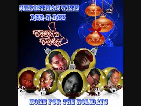 """Rest In Weather - From Dee-N-Dee Productions Christmas Album """"Home For The Holidays"""""""
