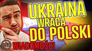 Polska RATUJE UKRAIŃCÓW! Rząd OBIECAŁ im pracę | WIADOMOŚCI