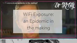 WiFi Exposure: An Epidemic in the Making