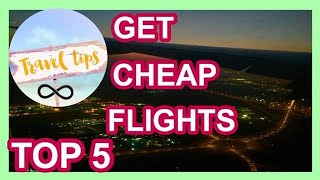 TIPS FOR FINDING CHEAP DOMESTIC FLIGHTS | HOW T GET CHEAP FLIGHTS | JASSELE JANE