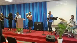 Highly Lifted ( Original Song by Elijah Oyelade)