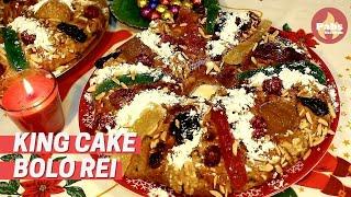 King Cake 🍰