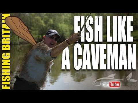 Fishing Britain – Fishing with sticks