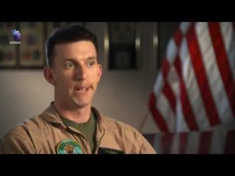 Serie Guerreros del Aire (3) V-22 Osprey