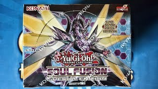 soul fusion special edition