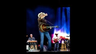 Alan Jackson   Let's Get Back To Me And You