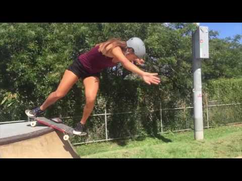Legendary LAHAINA Skatepark, Maui HAWAII