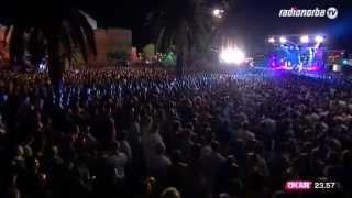 Gemelli Diversi   Radionorba Battiti Live 2012   Manfredonia