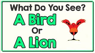 12 ILLUSIONS THAT WILL TEST YOUR BRAIN [#2]