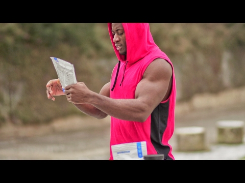 MYPROTEIN UNBOXING Ep.1 | supplements & clothing review | DISCOUNTS