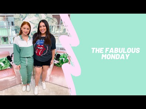 The Fabulous Monday: The Morning Toast, Monday, August 3, 2020