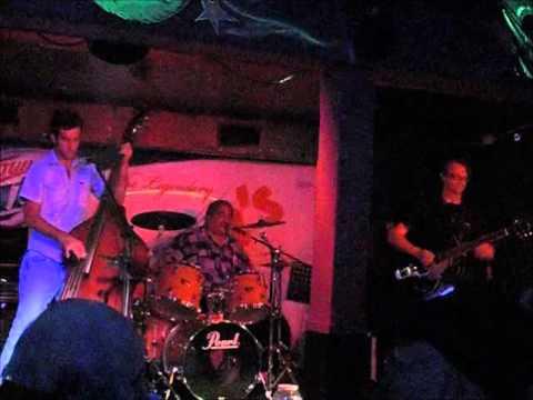 Fender Benders cover Summertime Blues