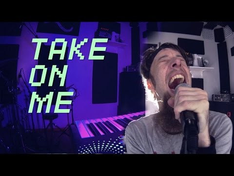 Take a Chance on Me cover