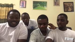 Schon Tv   Kwesi Arthur Ft Mr Eazi  Nobody (Episode 2)