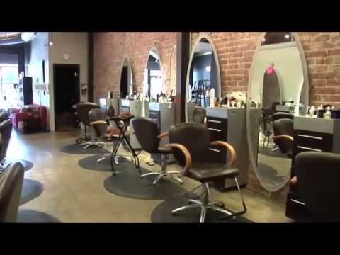 Tantum Hair Salon - Redlands CA