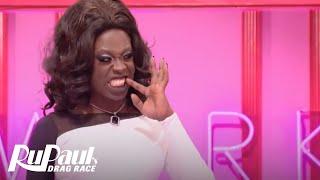 Every Drag Race Winner's Entrance (Compilation) | RuPaul