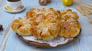 Как приготовить булочки с курагой - Рецепты от Со Вкусом