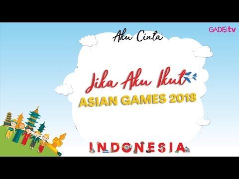 Febby Rastanty, Adeayu Sudrajat, Salini Rengganis dkk. Jadi Atlet di Asian Games 2018