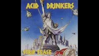 12 - Acid Drinkers - Mentally Deficient