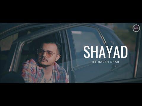 Shayad | Harsh Shah | Love Aaj Kal | Kartik | Sara | Arushi | Pritam | Arijit Singh