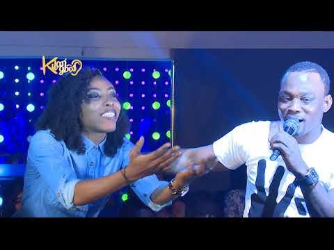 PASUMA ALBUM LISTENING  PARTY (Nigerian Entertainment)