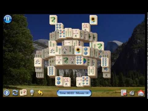 Video of All-in-One Mahjong