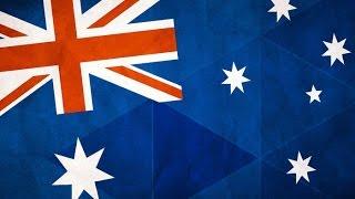 Australian Flag Day - Behind the News