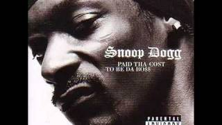 Snoop Dogg - Da Bo$$ Would Like To See You