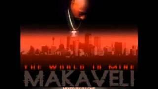 2Pac Feat. Akon - Ghetto Gospel (Dj One Remixx)