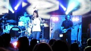 Christina Stürmer Live Dortmund 27.5.2009 - Um bei Dir zu sein