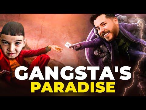 KANSEREN | Gangsta's Paradise