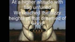 Pink Floyd High Hopes With Lyrics