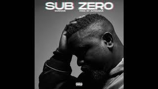 Sarkodie - Sub Zero (Audio Slide)